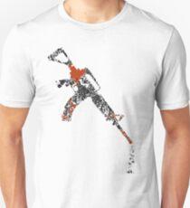 Guns lead to Murder #2 T-Shirt