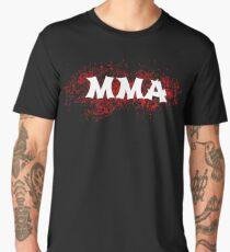 MMA  Men's Premium T-Shirt