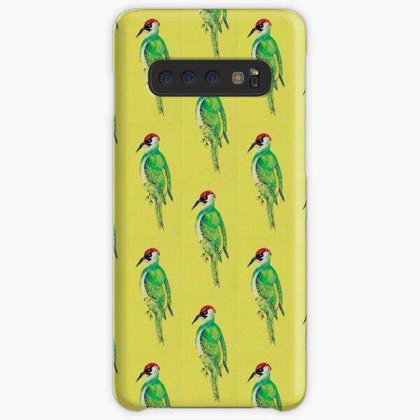 Woodpecker Samsung Galaxy Snap Case