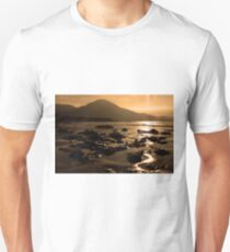 Lohar Beach Co Kerry Ireland Unisex T-Shirt
