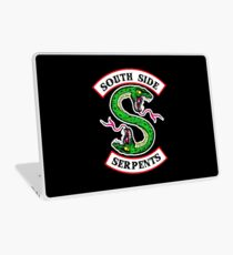 southside serpents riverdale Laptop Skin
