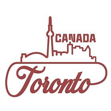 Toronto - Canada by bmandigo