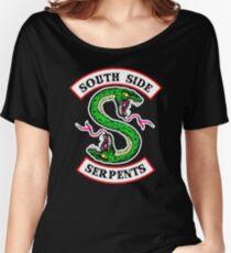 southside serpents riverdale Women's Relaxed Fit T-Shirt