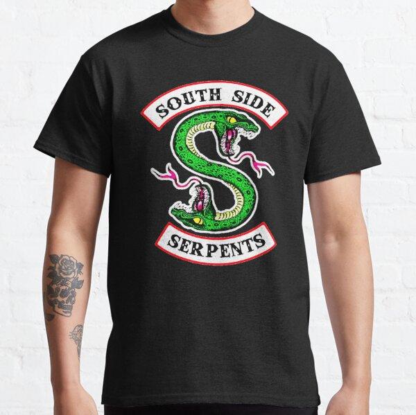 southside serpents riverdale Classic T-Shirt