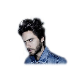 Jared Leto's Sexy Look by gabrielspx