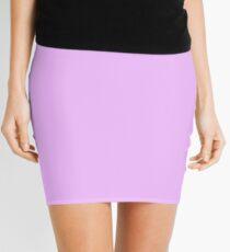 Electric Lavender  Mini Skirt