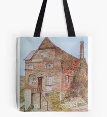 HOUSE BOUND Tote Bag