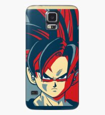 Gohan Case/Skin for Samsung Galaxy