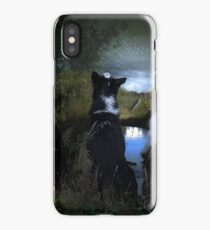 Moon Fairytale  iPhone Case/Skin