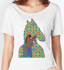 It's Bojack Women's Relaxed Fit T-Shirt