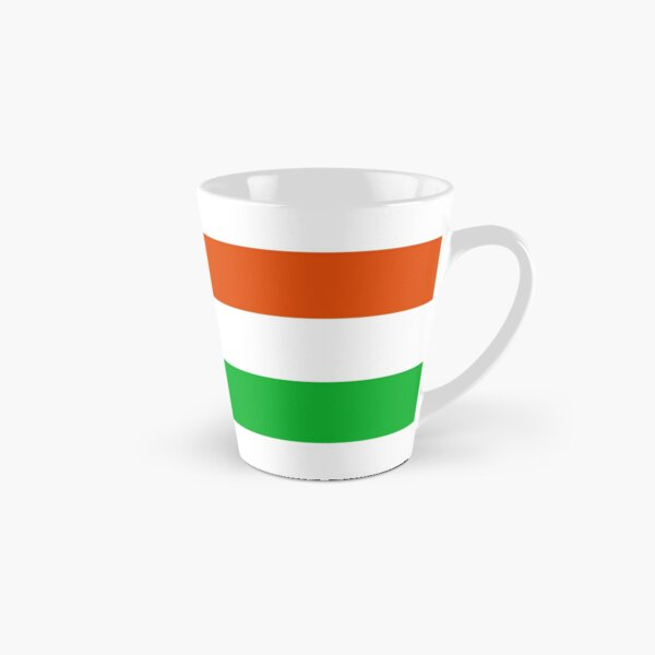 Flag of Niger Tall Mug
