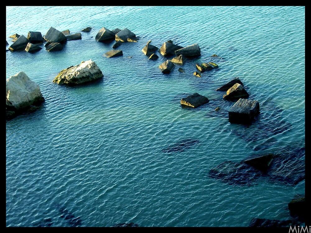 Waterscape by Miriam Casarini