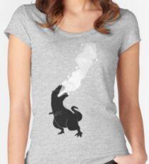 Vapezilla Women's Fitted Scoop T-Shirt