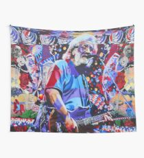 Jerome Fourteen Point Oh Wall Tapestry