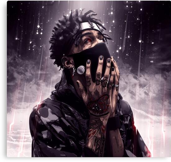 Scarlxrd Rappers - a-k-b info