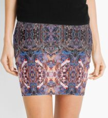 Jerome Five Point Oh Mini Skirt