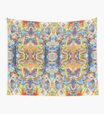 Jerome eight point oh Wall Tapestry