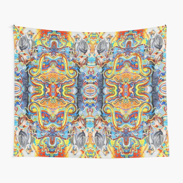 Jerome eight point oh Tapestry