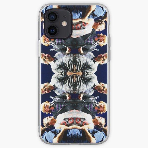 Grind 2 Design 2 iPhone Soft Case