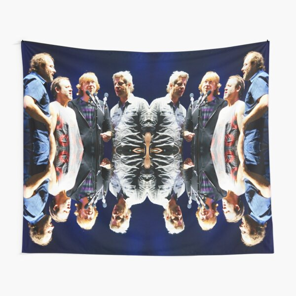 Grind 2 Design 2 Tapestry