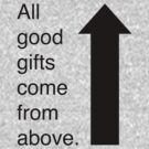 All Good Gifts by Pamela Maxwell