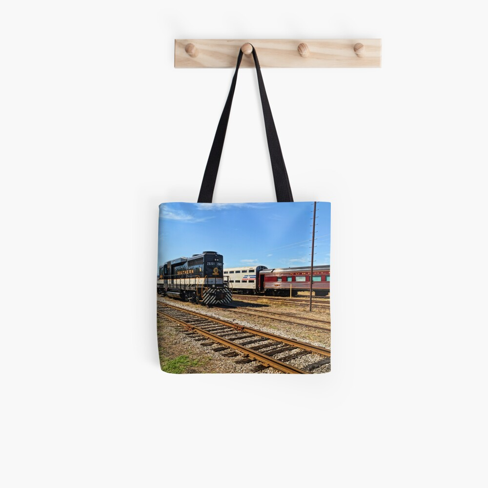 Southern Afternoon Tote Bag