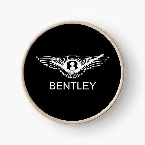 Bentley Motors Limited Clock