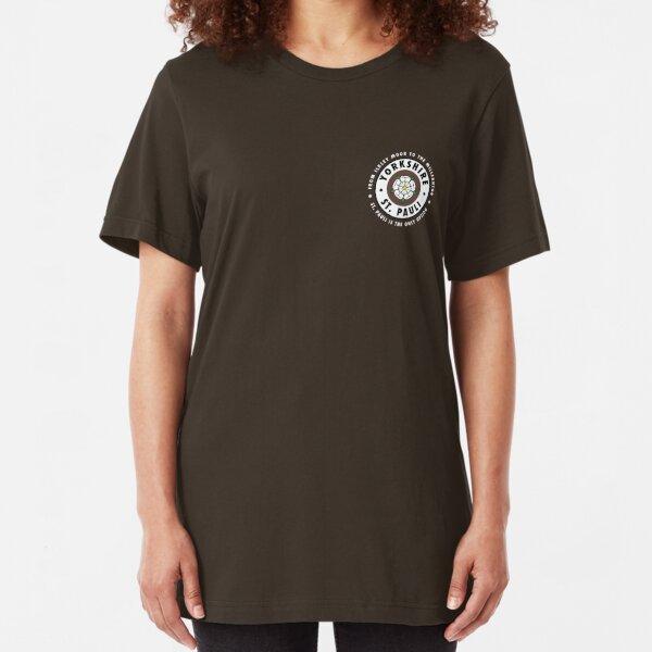 FIMTTM - SMALL LOGO Slim Fit T-Shirt