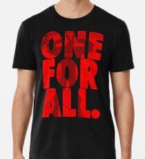 Mightier Men's Premium T-Shirt