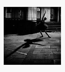 Ballet Dancer 6 Photographic Print