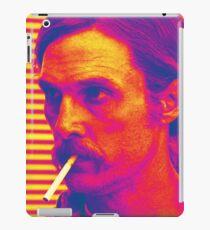 Rust Colors iPad Case/Skin