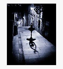 Ballet Dancer 11 Photographic Print