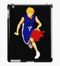 Kuroko no Basket Generation of Miracles Kise Ryouta Apple  iPad Case/Skin