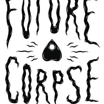 Future Corpse by PauEnserius