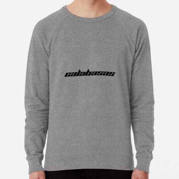 calabasas adidas sweatshirt