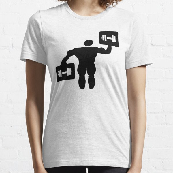 The Muscle Man Essential T-Shirt