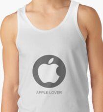 Apple lover Men's Tank Top