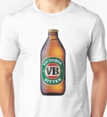 VB Beer Bottle Unisex T-Shirt