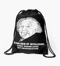 Mochila de cuerdas Albert Einstein