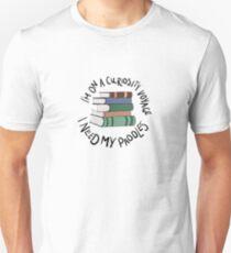 Stranger Things Dustin Curiosity Voyage Unisex T-Shirt
