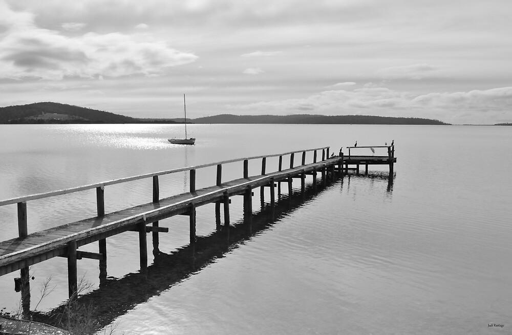 Into The Sea by Judi Rustage