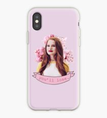 Cheryl Blossom Coque et skin iPhone