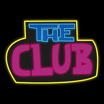 The Club by chunked