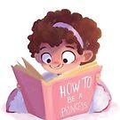 Wie man eine Prinzessin wird von Giulia Cregut