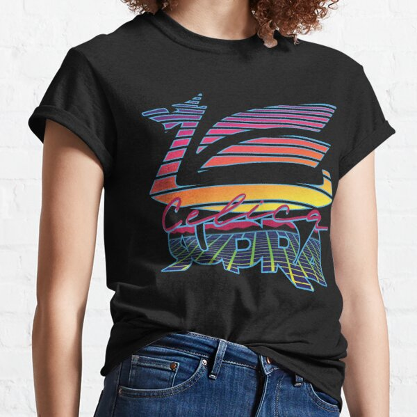 Retro Wave Celica Supra Dragon Classic T-Shirt