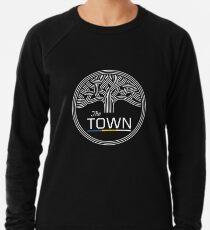 The Town  Lightweight Sweatshirt