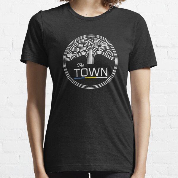 The Town  T-shirt essentiel