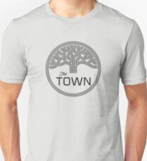 Camiseta ajustada The Town