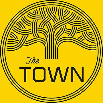 The Town by chunked