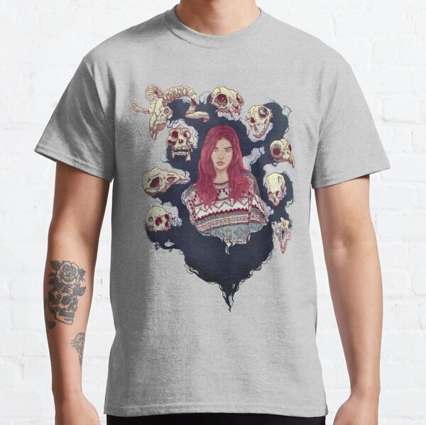 Fearless Lady Classic T-Shirt